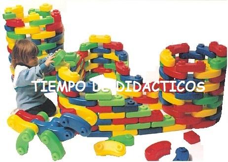 Tiempo de did cticos venta de productos did cticos for Leccion jardin infantes 2016