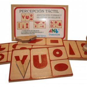 percepciontactil