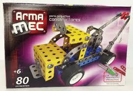 ARMA80