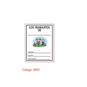 CARATULA0651