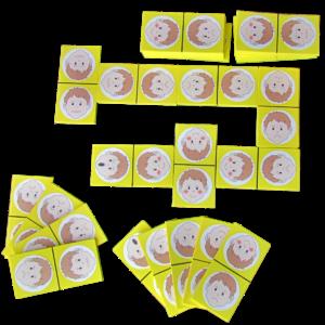 domino emociones