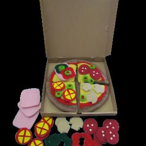pizzacaja