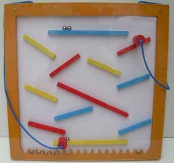 MagneticoRampas